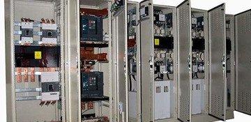Kompanzasyon Pano ve Tüm Elektrik Panoları