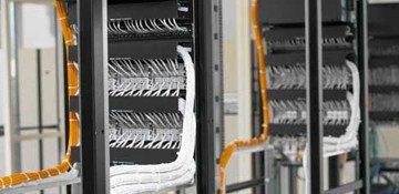 Network Sistemi Odası Kurulumu