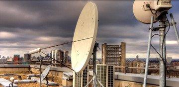 Merkezi ve Harici Uydu Anten Kurulumu